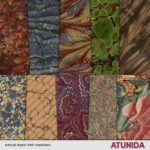 Papeles de Portadas Antiguas - Vol II