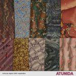 Papeles de Portadas Antiguas - Vol III
