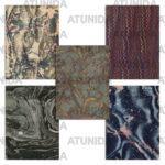 Papeles de Portadas Antiguas - Vol I